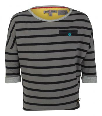 3/4 Sleeve Shirt SJS17-03_2008